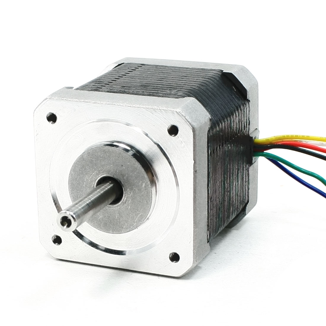 Electric Power Tool Part 4.5Kg.cm 1000RPM Speed Stepper Stepping Motor 1.7A Amp