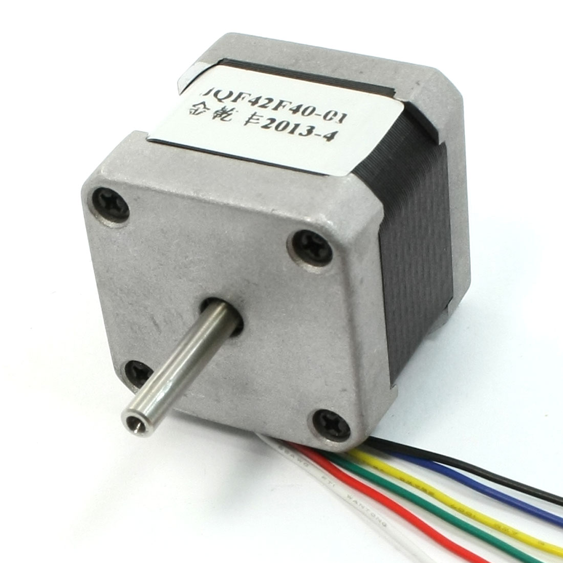 Electric Tool Part 2.2Kg.cm 1000RPM Rotary Speed Stepper Stepping Motor 0.4 Amp