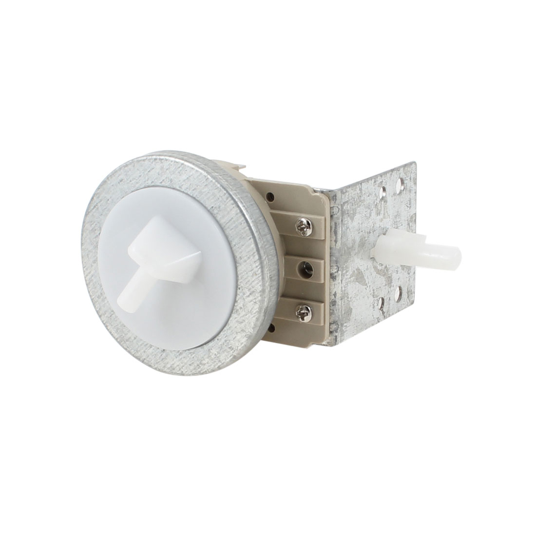 6VDC 10mA 4 Position 58mm Diameter Water Level Sensor Switch for Washing Machine
