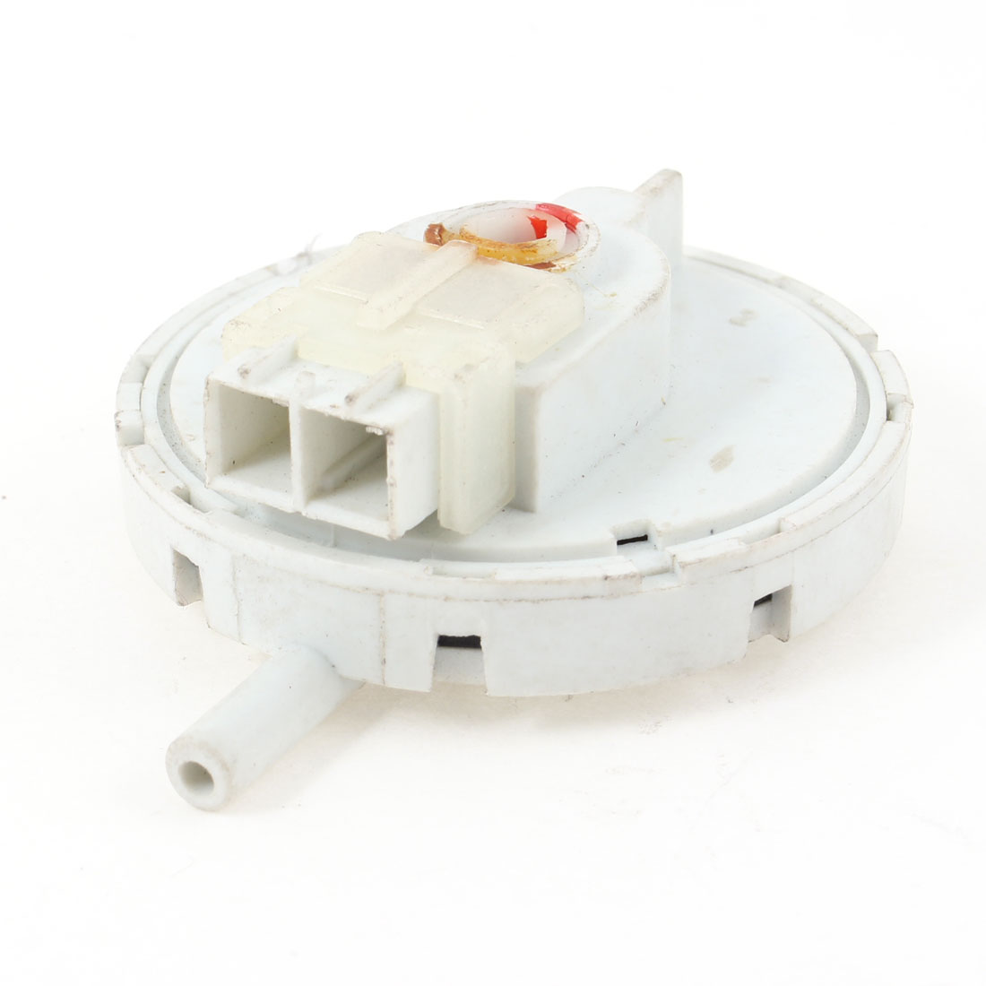 Replacement 58mm Dia 2 Terminal Water Level Switch for Sanyo Washing Machine