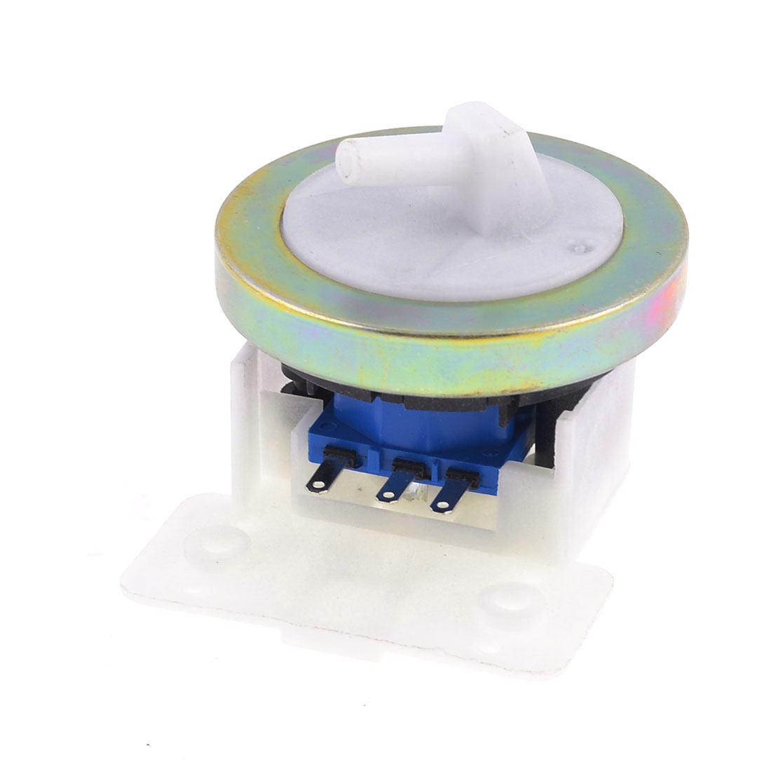 57mm Dia 3 Terminals Water Level Sensor Switch for Washing Machine