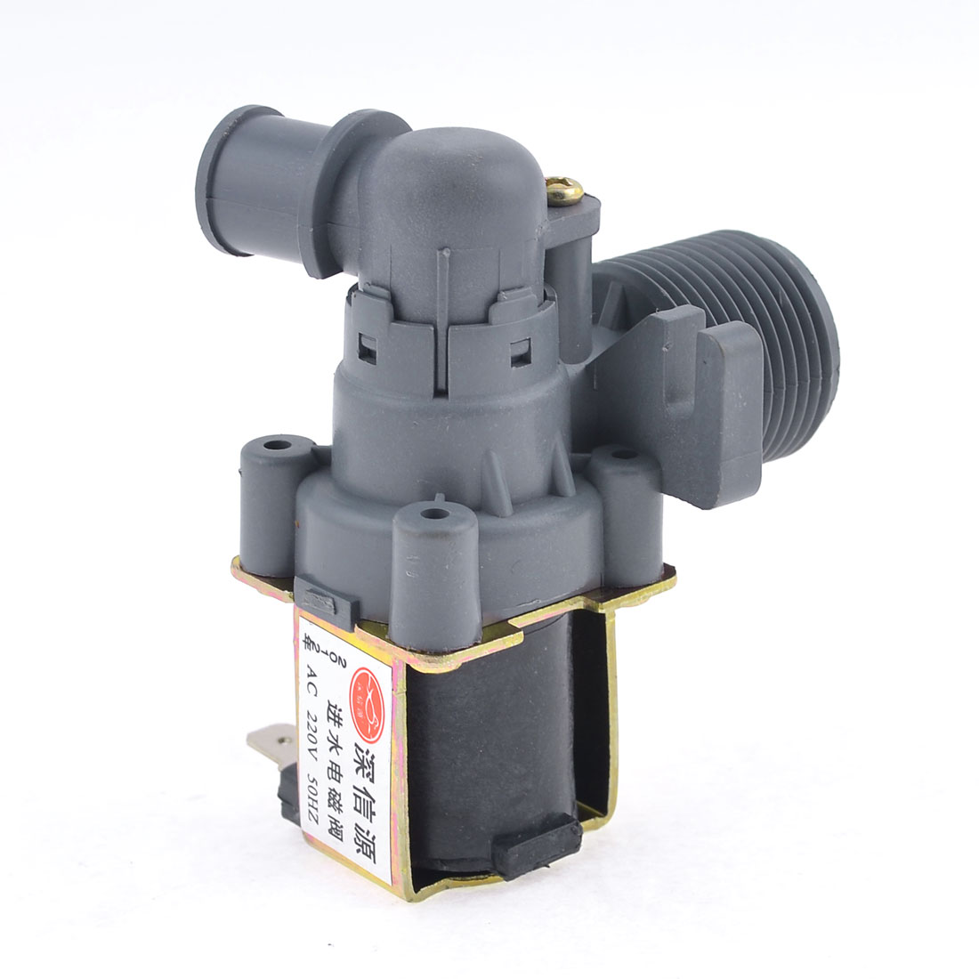 AC 220V 26mm Thread Water Inlet Solenoid Valve for Little Swan Washing Machine