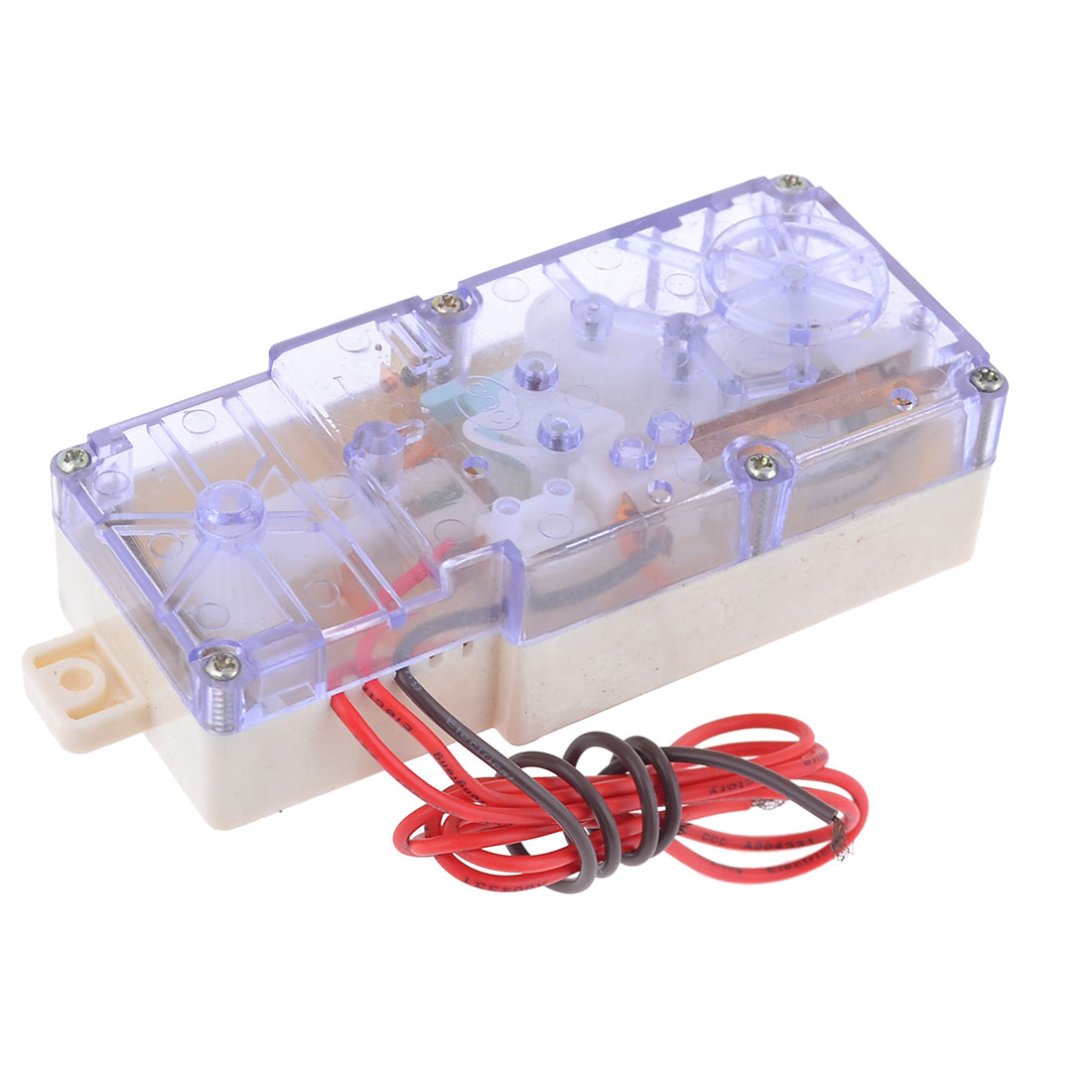 Plastic Washing Machine Washer Spare Parts 3 Wire Timer Controller