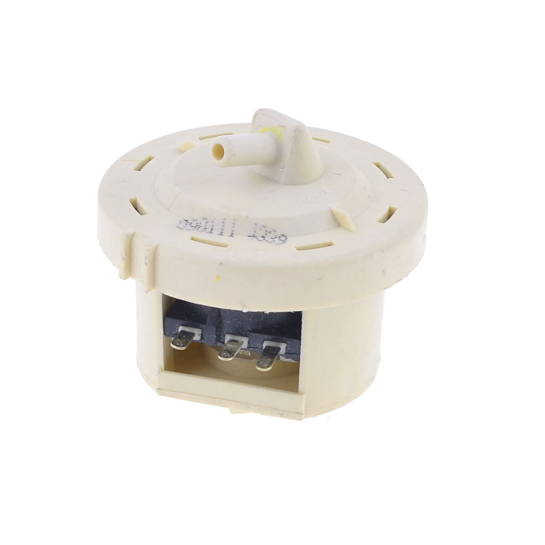 Replaceable 58mm Diameter Water Level Switch for Whirlpool Washing Machine