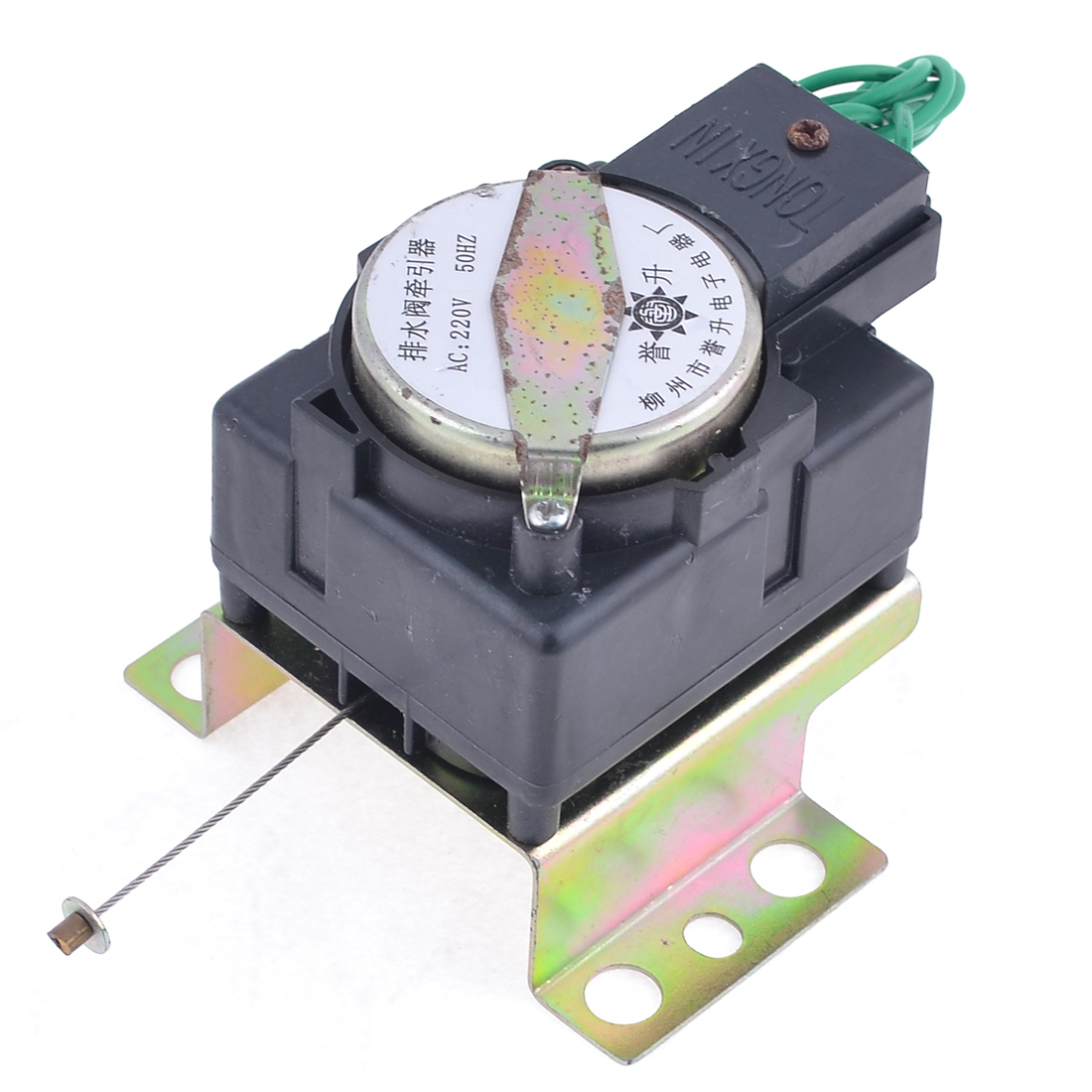 AC 220V 50Hz Plastic Case Drain Motor Tractor for Sumsung Washing Machine