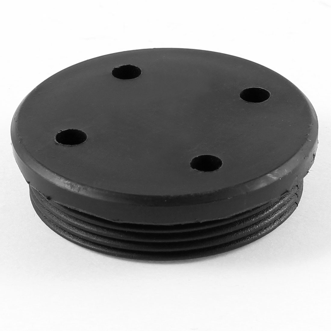Electric Hammer Replacement Black Plastic Oil Cap for Z1C-MH-26