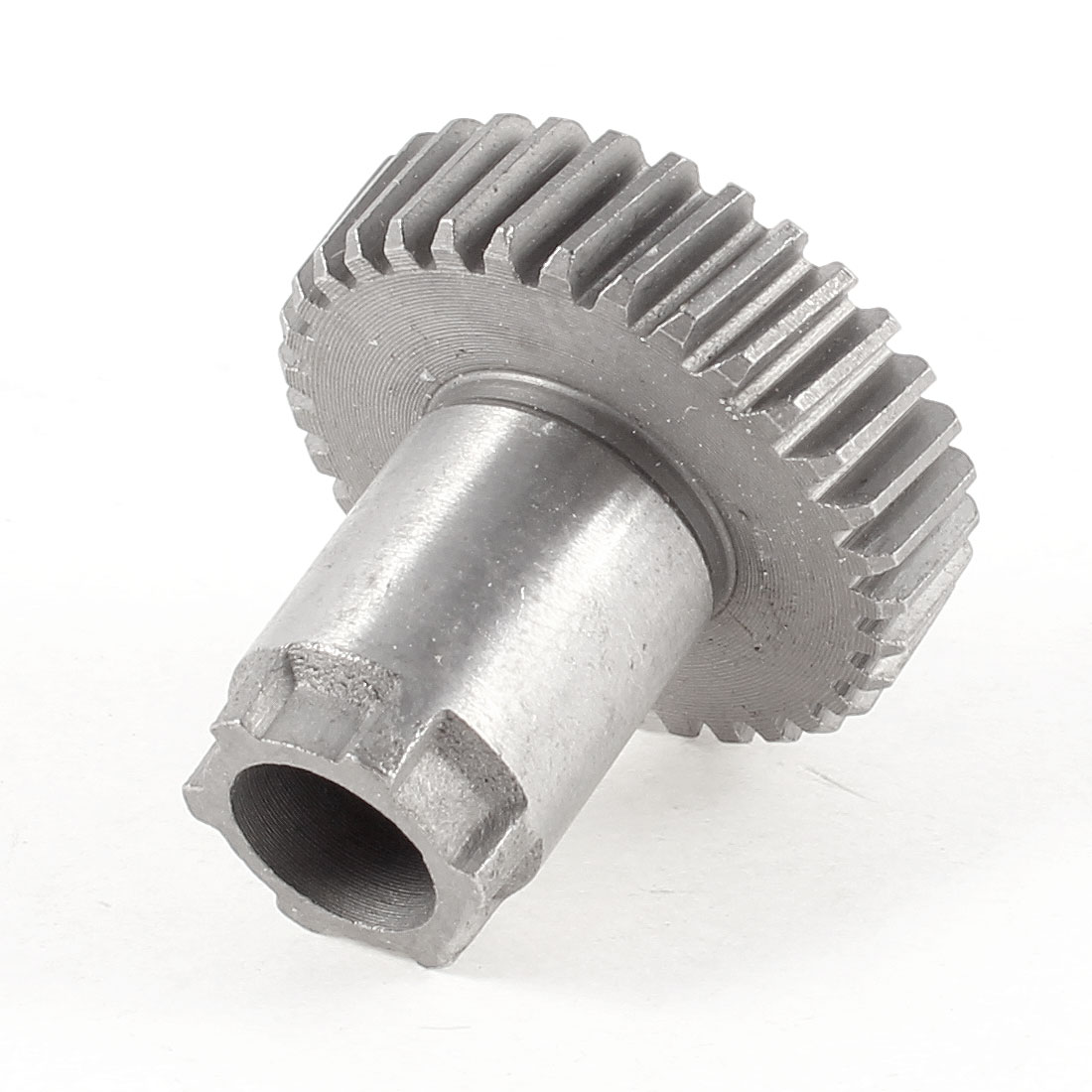 Electric Power Tool Part 33 Tooth Metal Spiral Bevel Gear