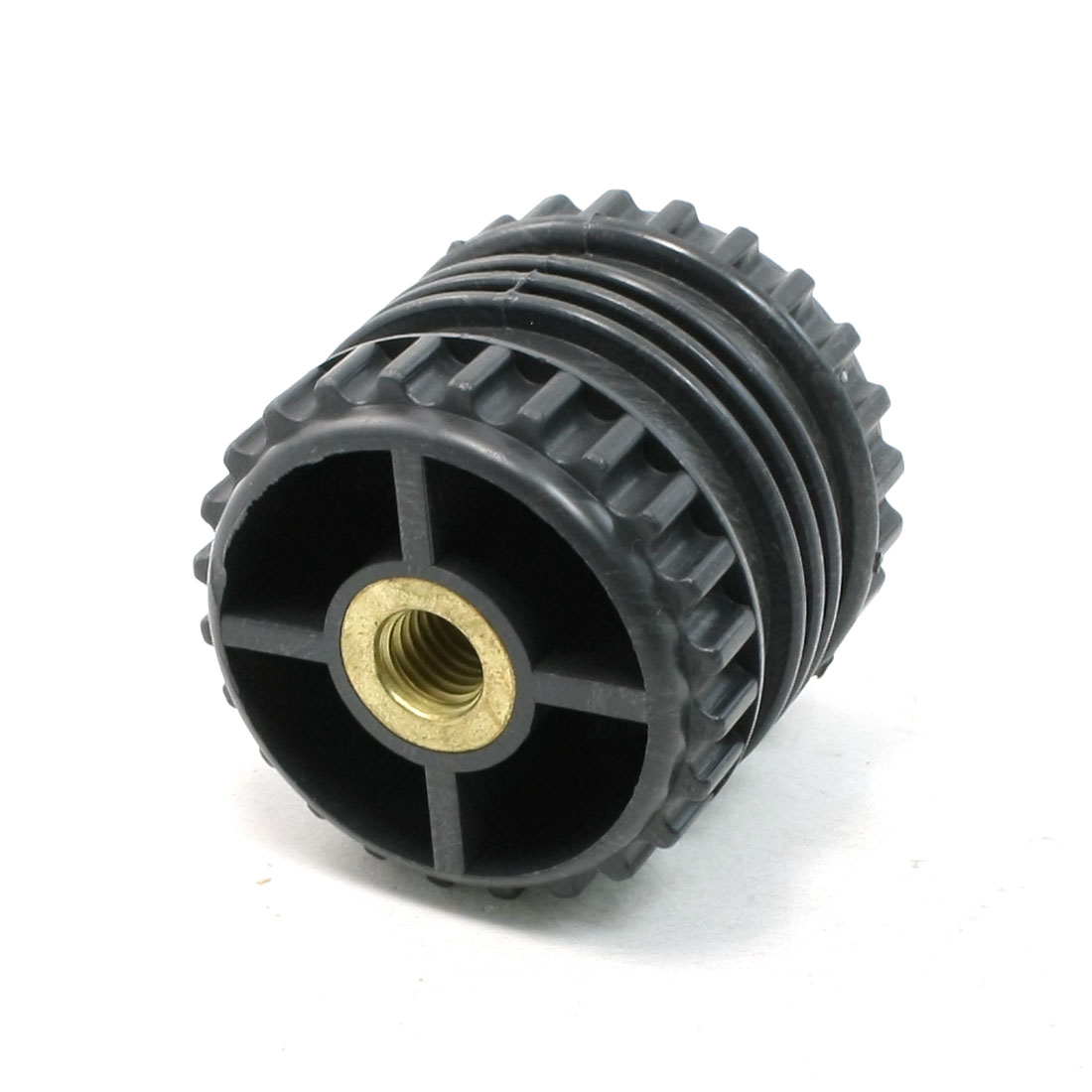 10mm Bore 50mm High Black Enhanced Insulator GGD50*50 for Bus Bar