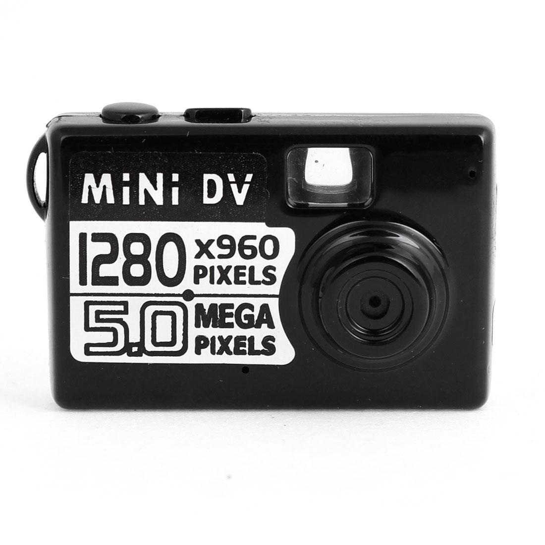 5.0MP 1280 x 960 HD Mini DVR Camera Digital Video Recorder for Car