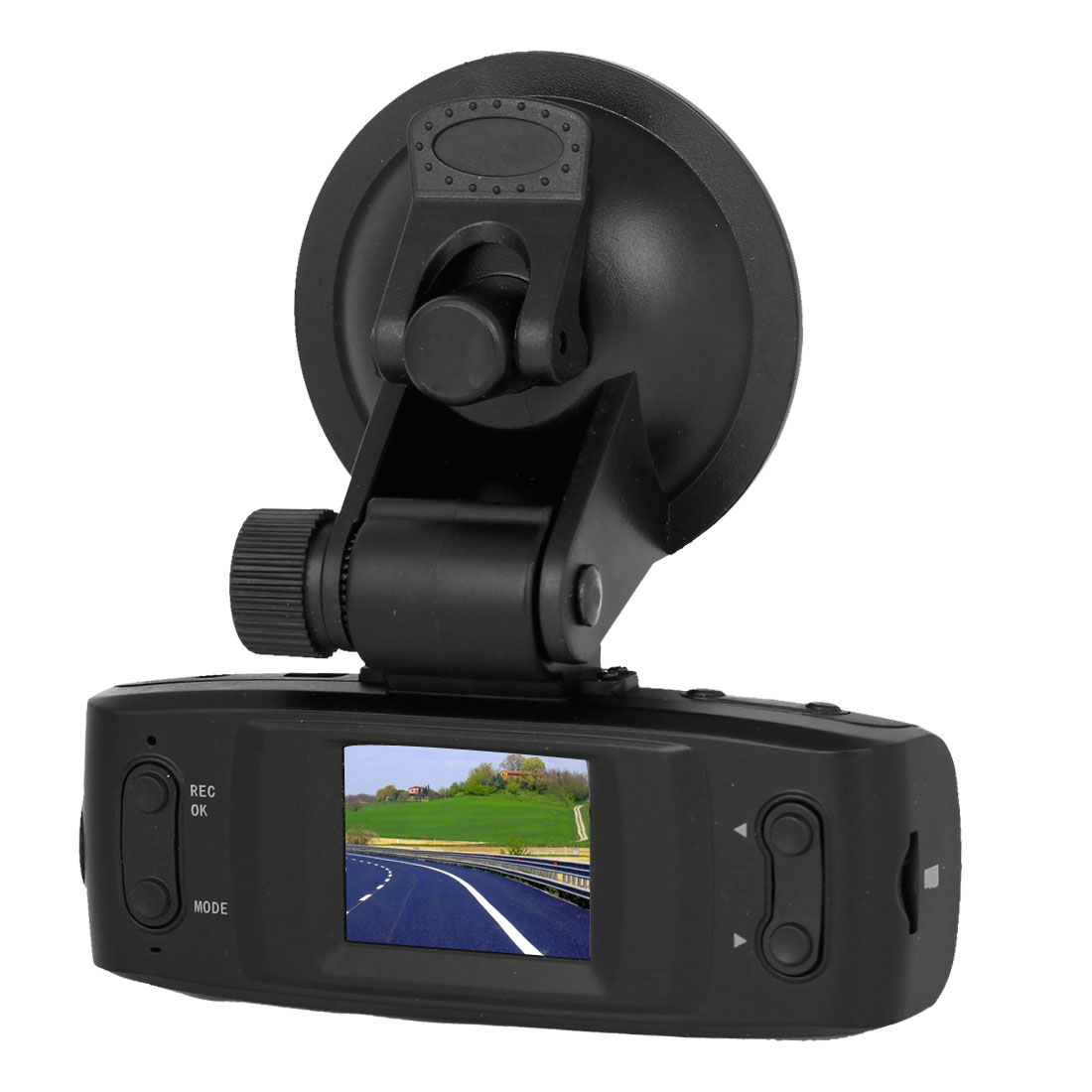 "720P 1.5"" HD LCD Display 3.0 Million Pixel DVR Dash Camera Recorder for Auto Car"