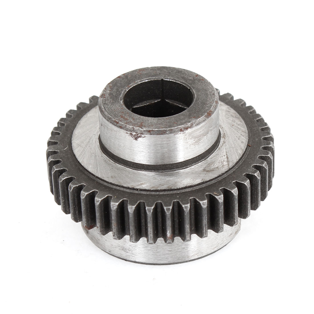 52mm x 15mm x 33mm Repairing Parts 40T Spiral Bevel Gear for Hitachi 38E
