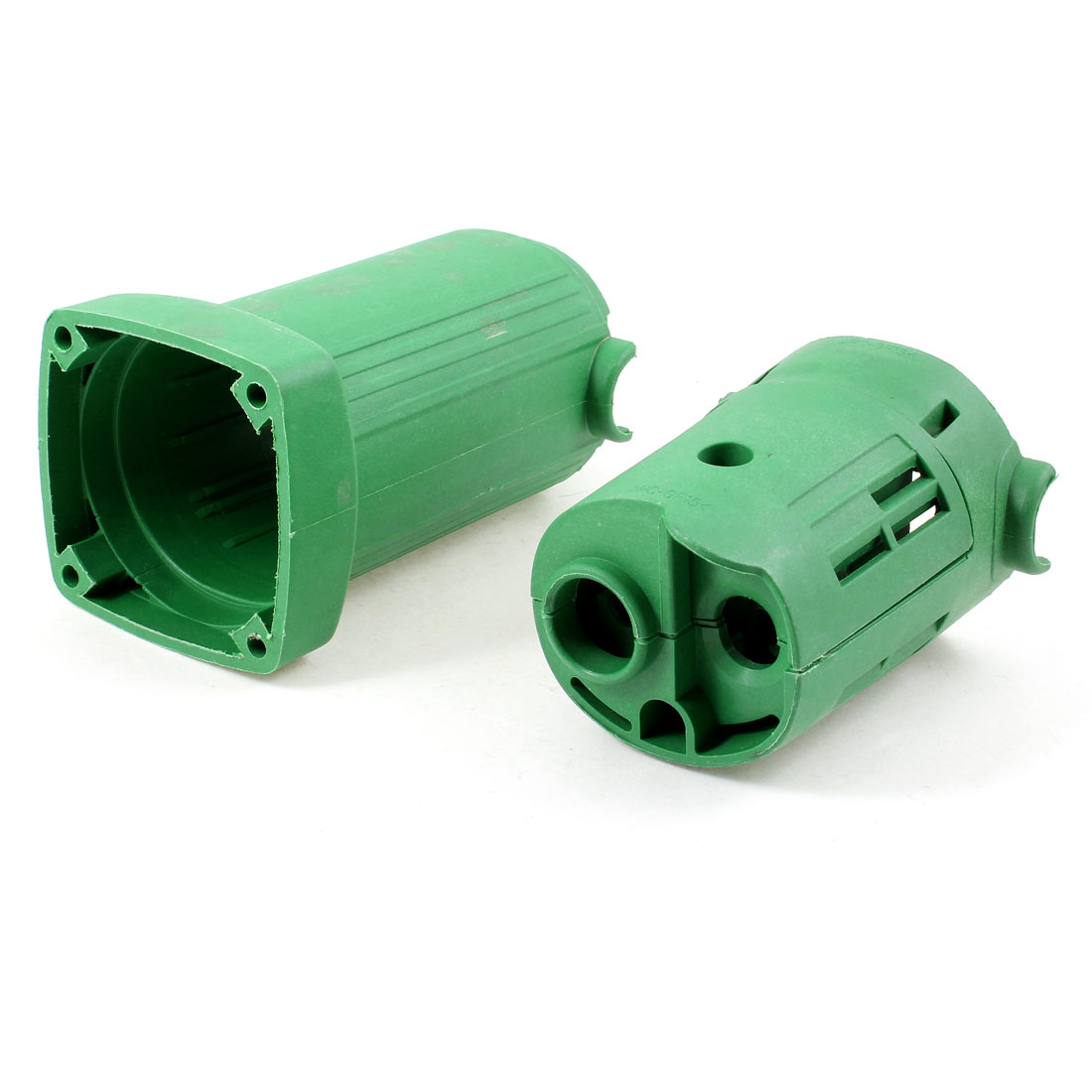 Spare Parts Plastic Head Crust Shell Cover Green for Hitachi Electric Hammer