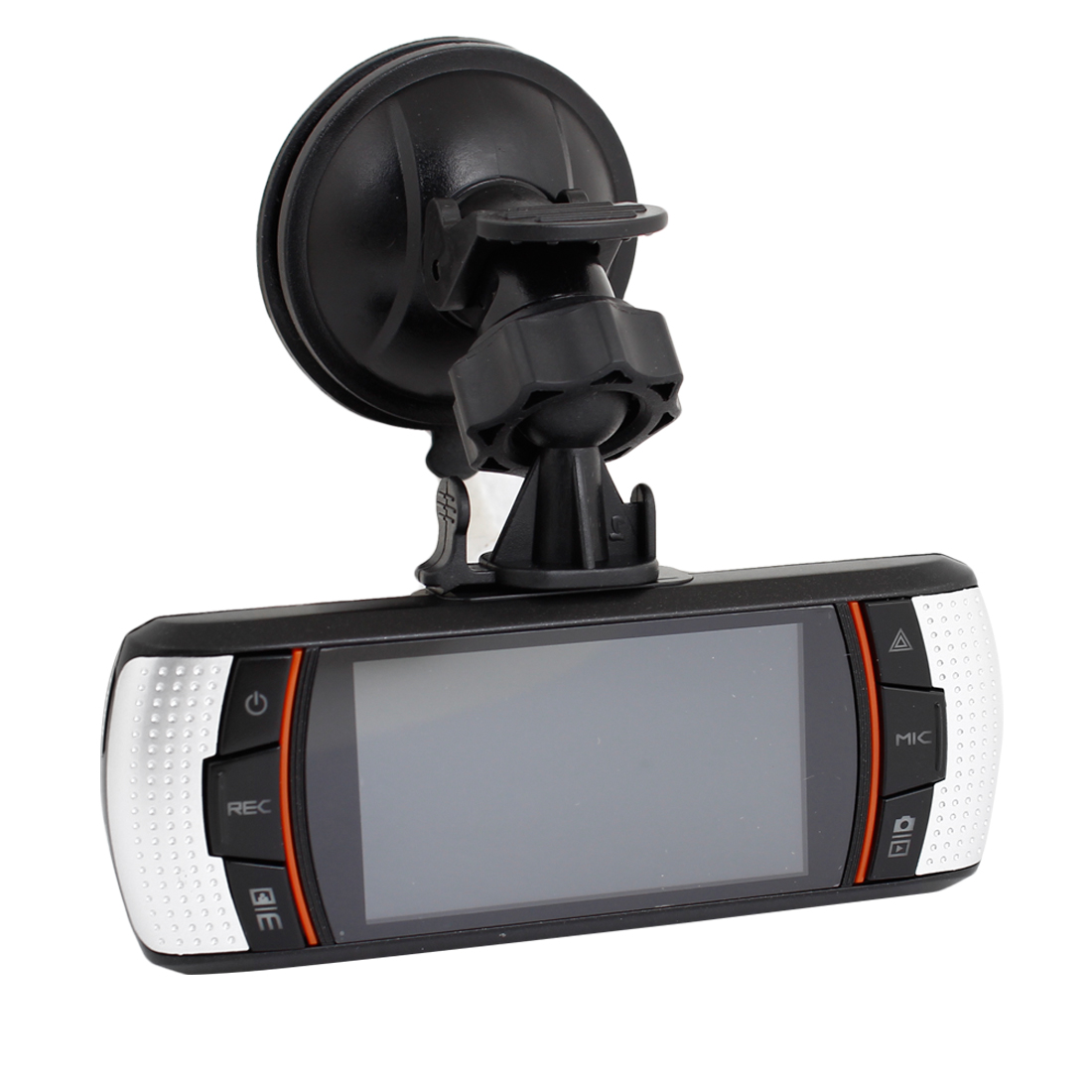 "2.7"" TFT LCD Display 170 Degree Wide Angle View DVR Camera Video Recorder for Car"