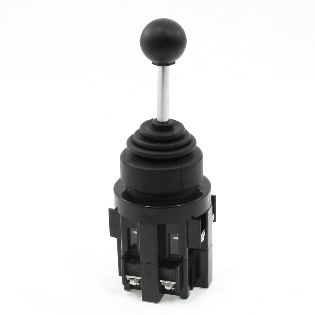 Four Directions 30 Degrees Self-locking Type Monolever Switch 600V