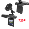 "720P 2.5"" TFT HD Display DVR Camera Recorder Video Dashboard Vehicle Cam"