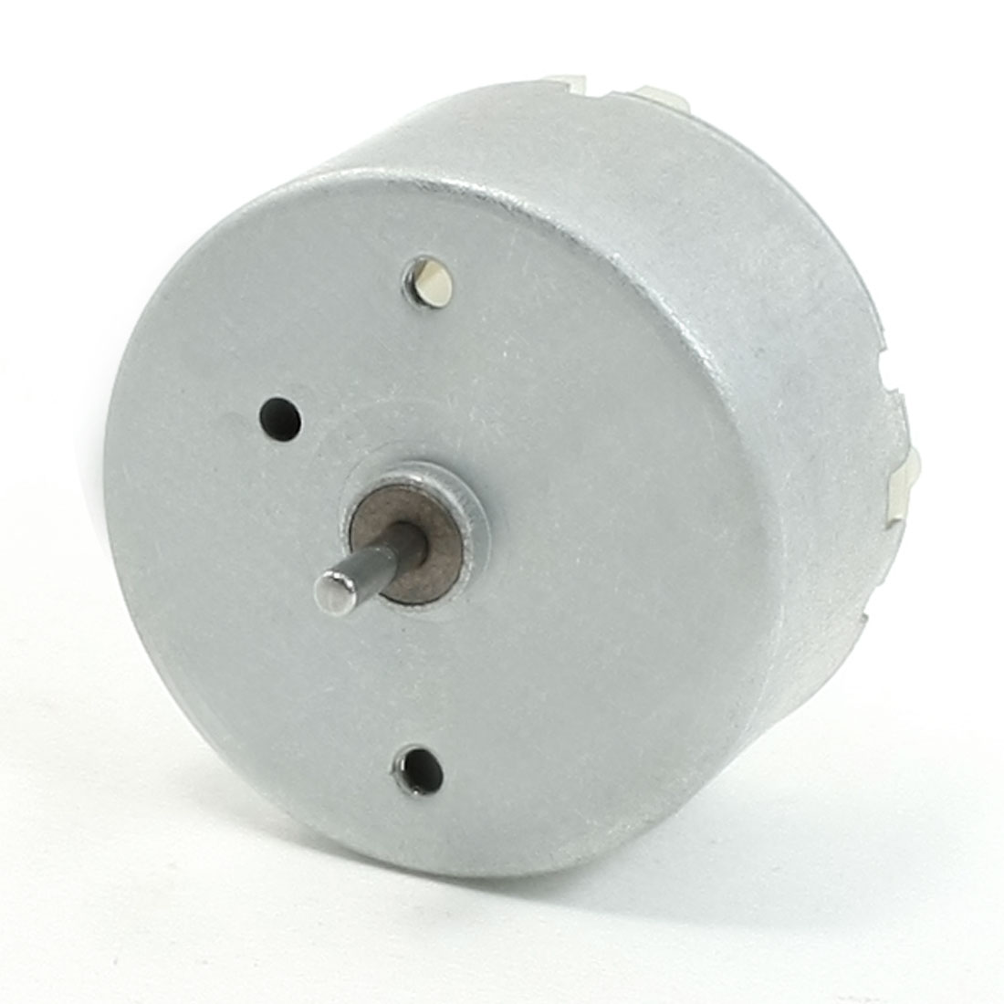 5300RPM Speed 12V High Torque Cylinder Shape Magnetic DC Geared Motor