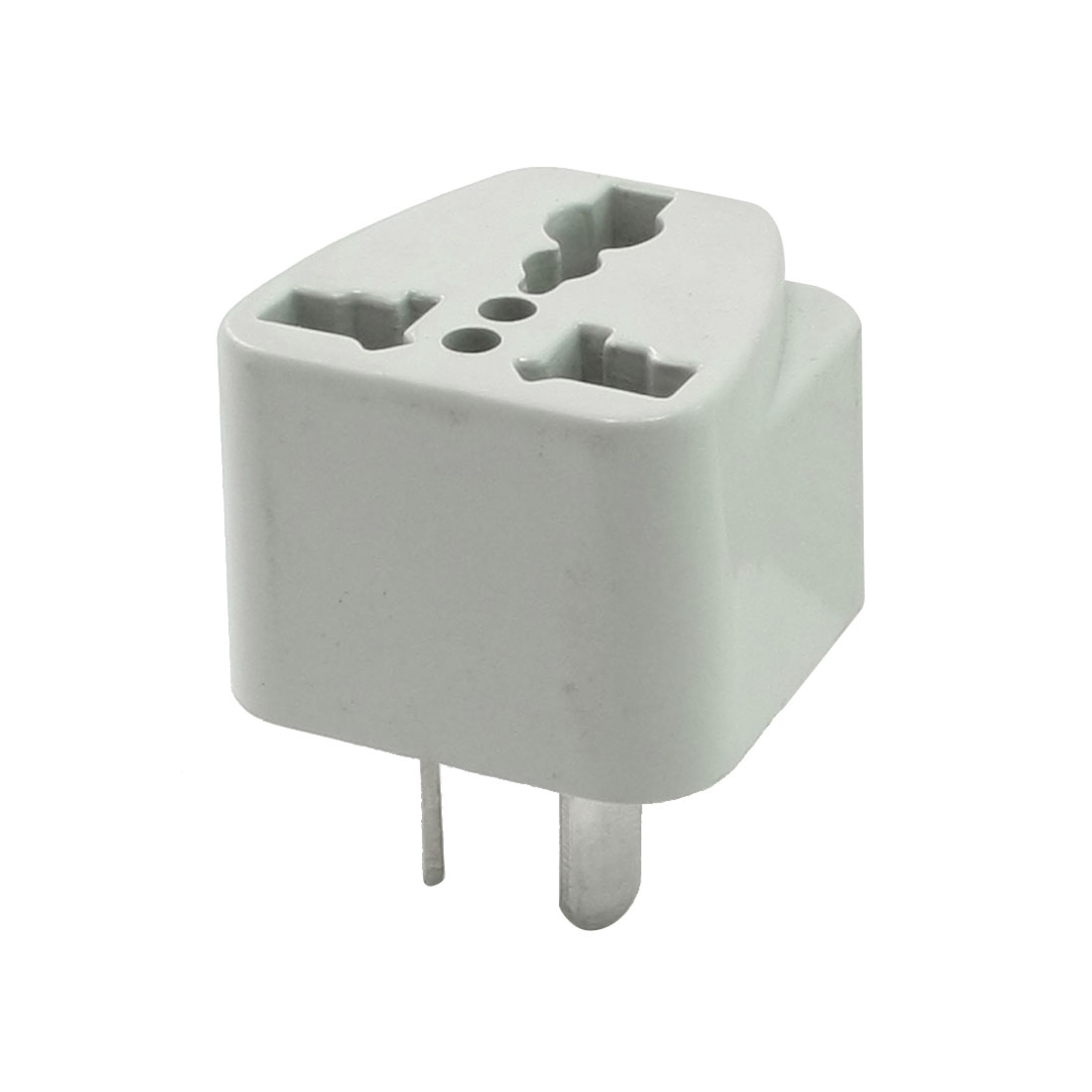 AU Plug to EU US UK Italy Socket Travel Adapter Convertor AC 250V 10A