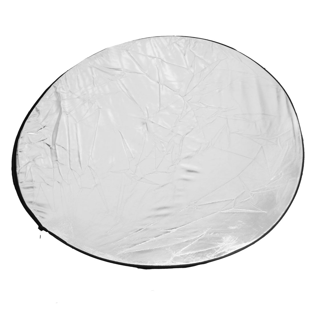 "80cm 32"" 5 in 1 Light Photography Reflector Diffuser Kit Collapsible Disc"