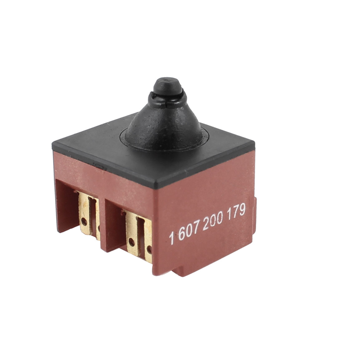 AC 250V/5A 125V/10A DPST Momentary Electric Tool Part Trigger Switch