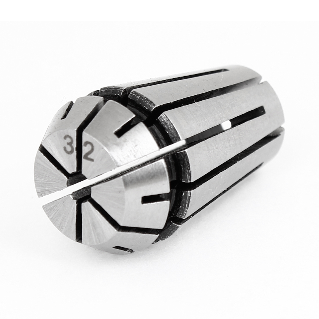 Clamping Range 3-2mm Stainless Steel ER16 Precision Spring Collet