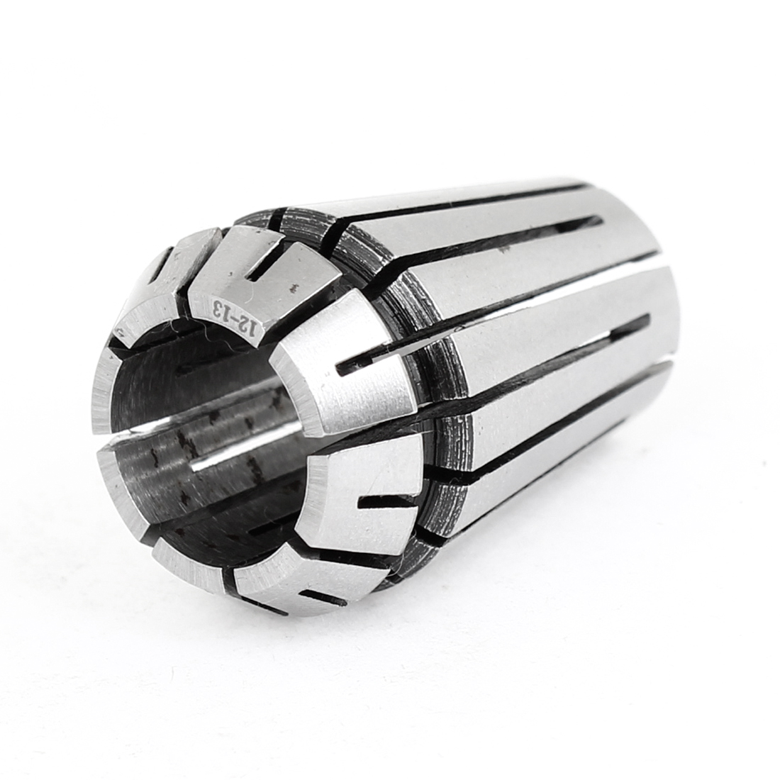 Clamping Range 12-13mm Cylinder Shaped ER20 Precision Spring Collet