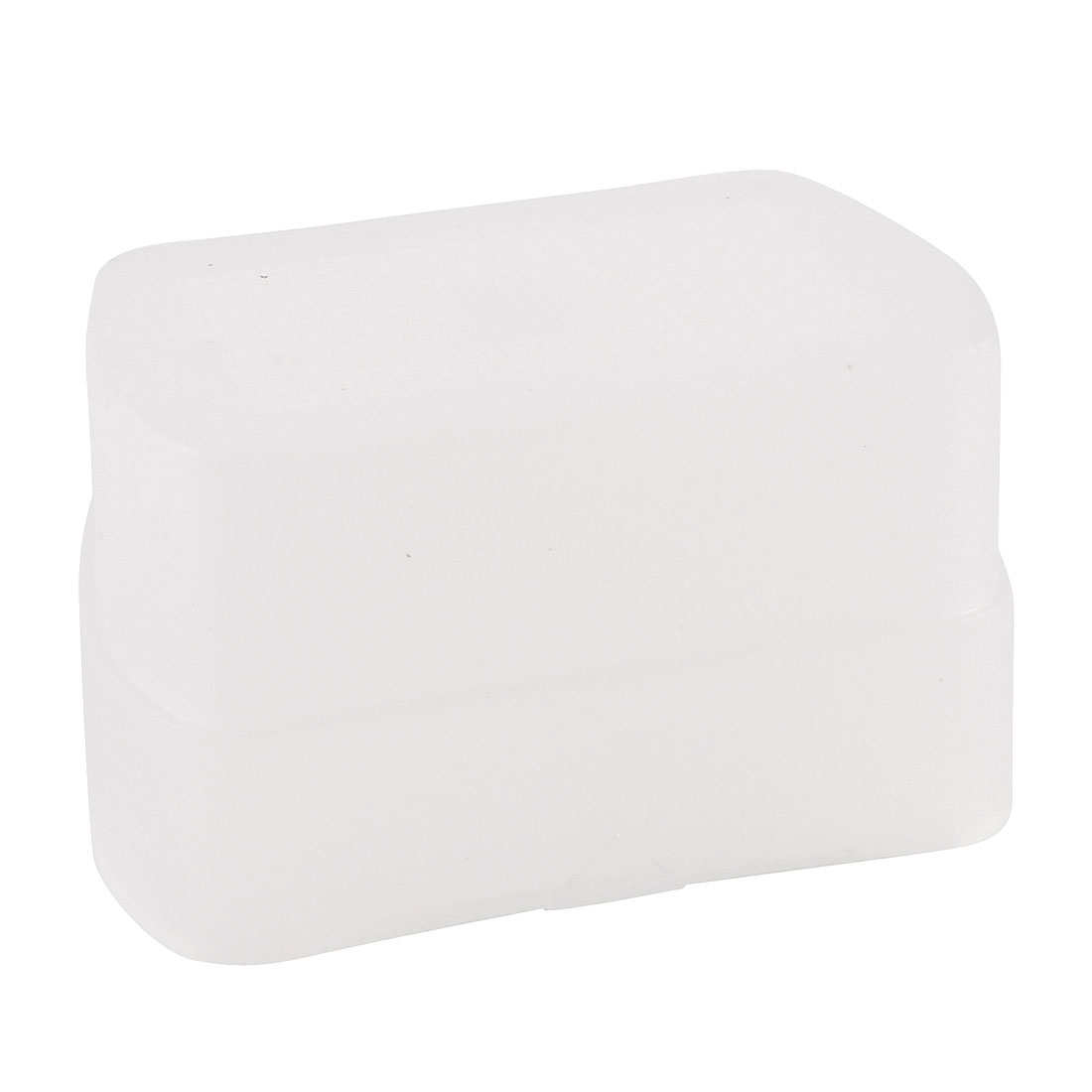Soft Box Flash Diffuser White Bounce Softbox Cover for Canon 430EX