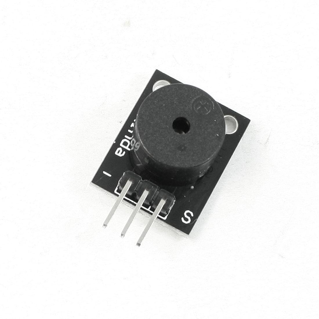 Passive Speaker Buzzer Module Board for MCU