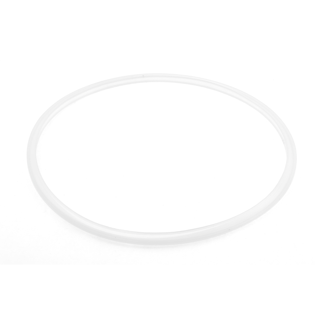 Kitchen Pressure Cookers White 26cm Inner Dia Gasket Sealing Ring