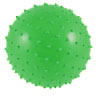 Fitness Gym Body Exercise Green Rubber Inflate Massage Ball