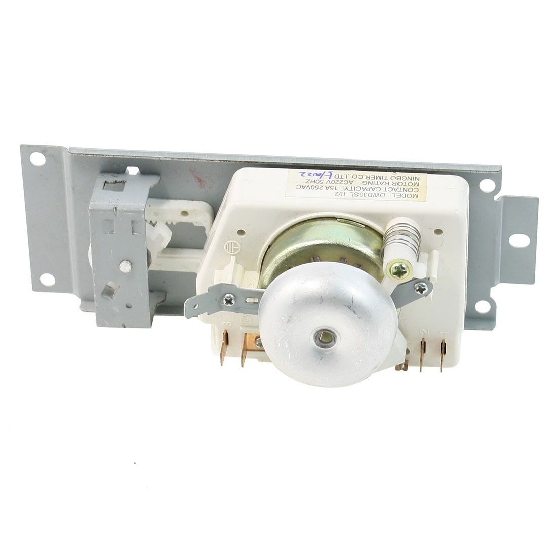 AC 220-240V Motor Repair Part 30 Minutes Timer Control for Media Microwave Oven