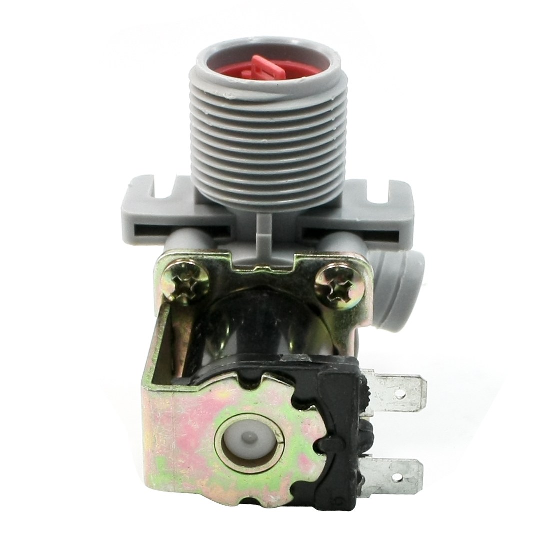 AC 220V 50Hz Filter Net Water Inlet Solenoid Valve for Xiaotiane Washing Machine