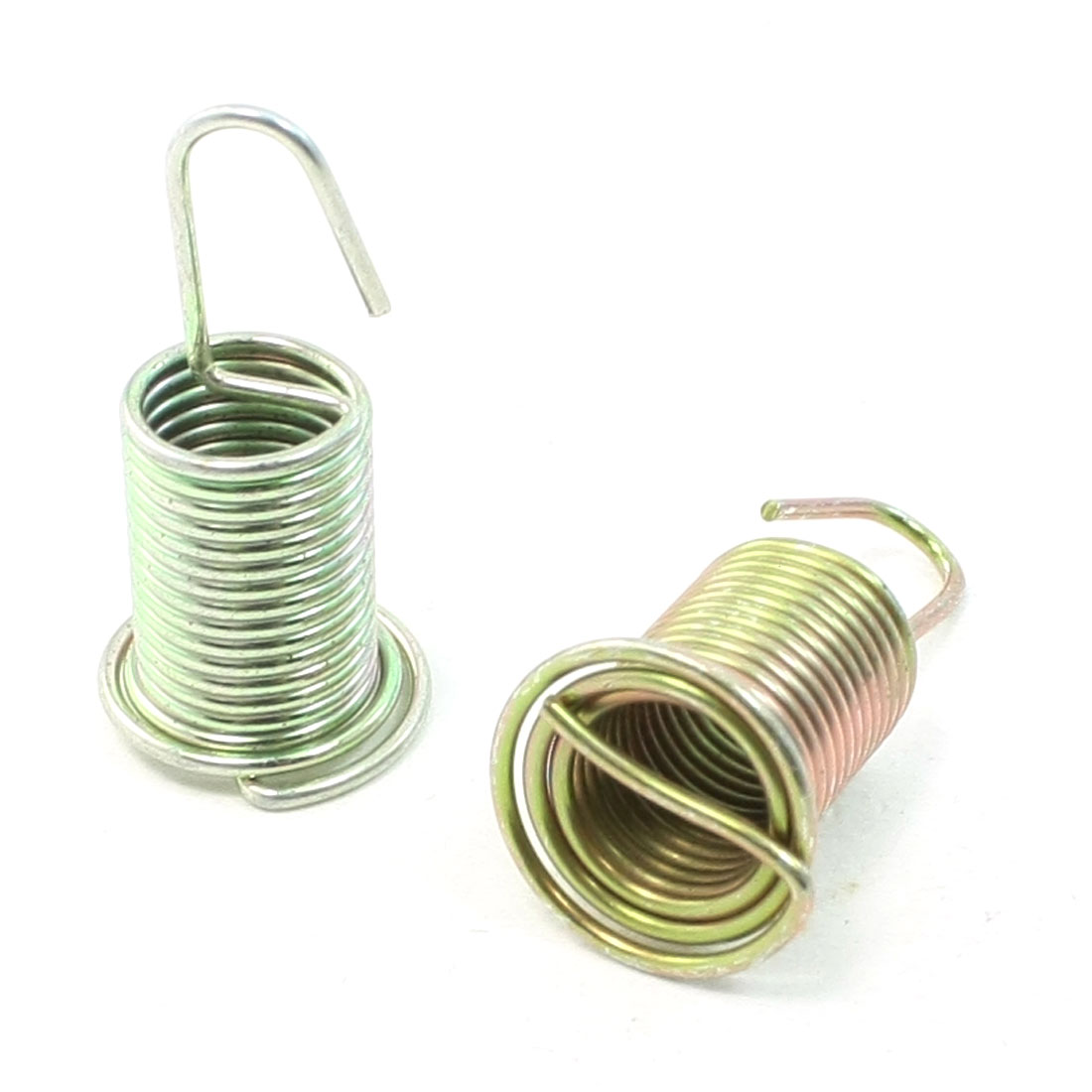 2 x Tension Spring Replacement Part 1.5 x 3cm for Washing Machine