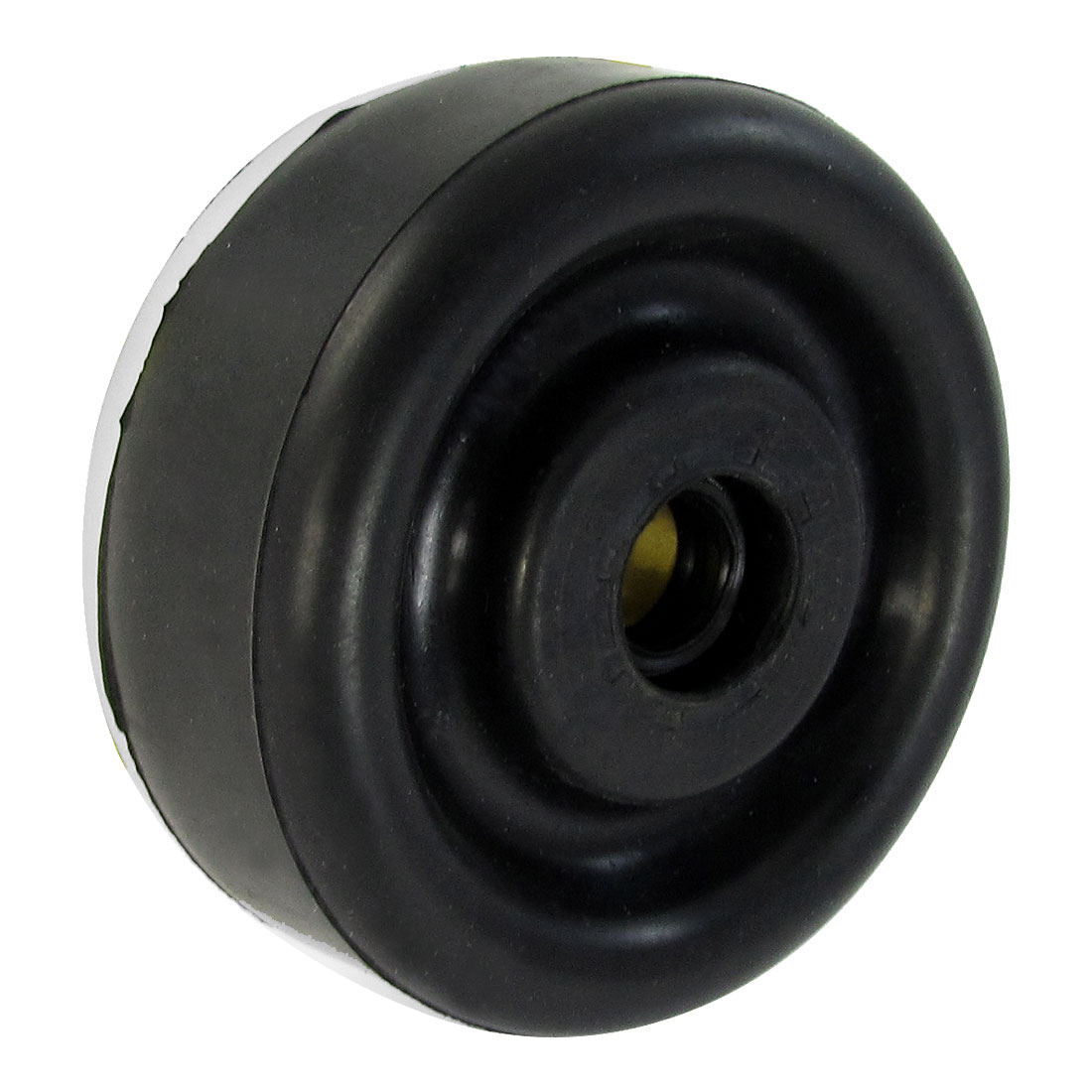 82mm Outer Dia 13mm Hole Rubber Buffe Water Seal for Washing Machine