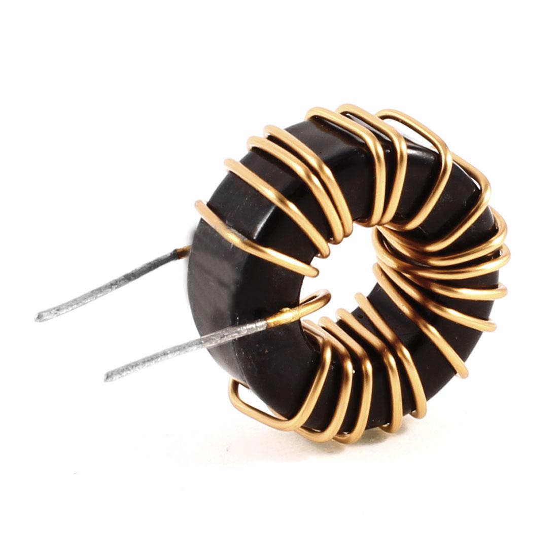 Ferrite Core Toroid Toroidal Inductor 56uH 36mOhm 5A Coil