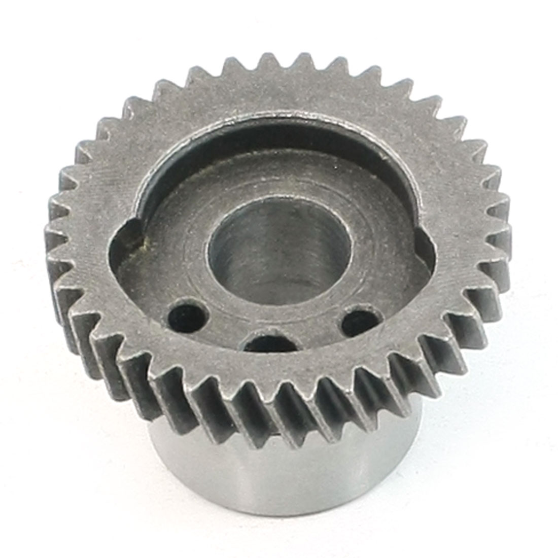 Power Tool Spare Part Helical Gear Wheel for Bosch 1581 Jigsaw