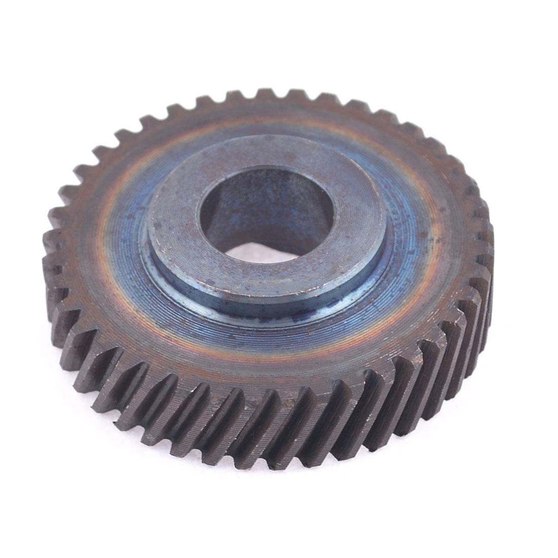 Electric Power Tool 41T Metal Gear Wheel for Matika 2414B Hand Drill