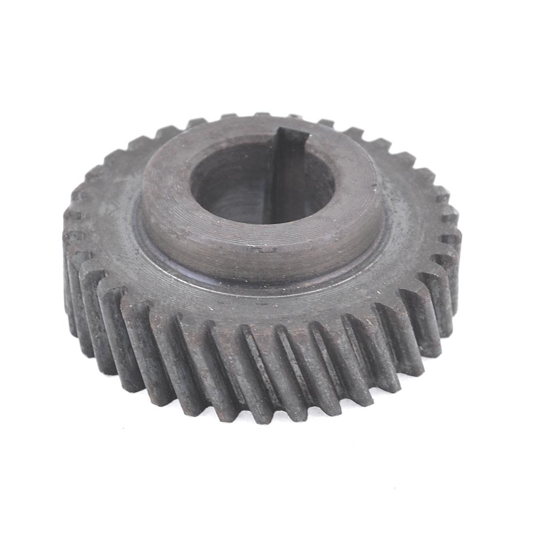 Repairing Part 43 Teeth Spiral Bevel Gear for Makita 5900 Electric Circular Saw