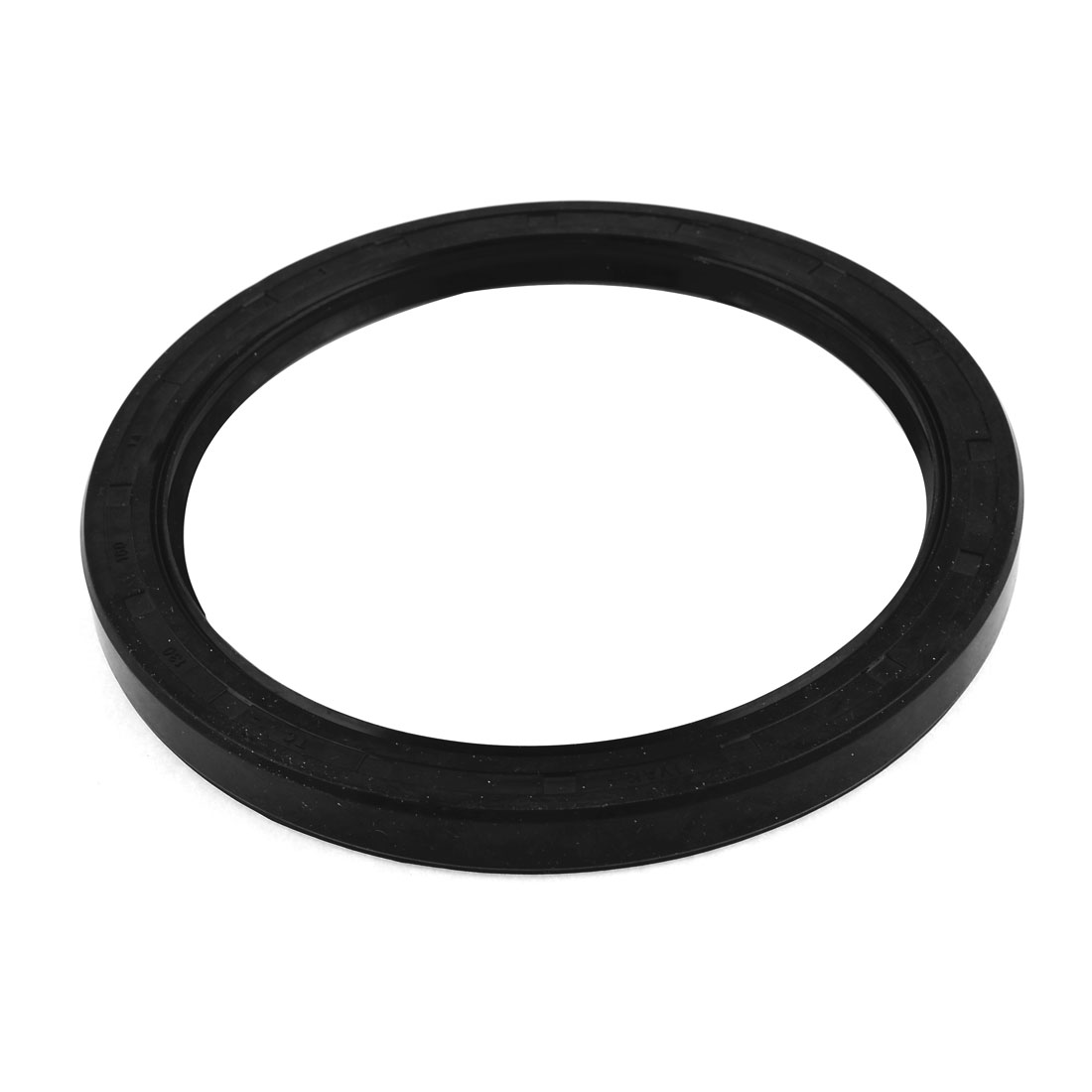 Dual Lip Metric Rotary Shaft Spring Loaded TC Oil Seal Ring 160x130x14mm