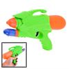 Orange Red Green Pump Action Plastic Game Fun