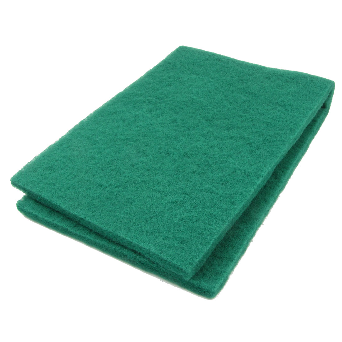 "Dark Green Recycling Biochemical Filter Sponge 35"" Length for Fish Tank"