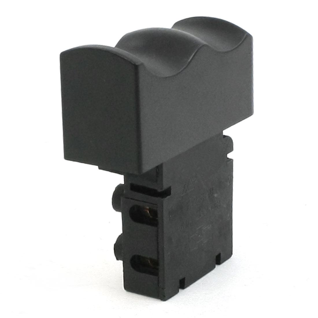 Electrical Tool DPST Dual Pole Momentary Trigger Switch AC 250V/6A