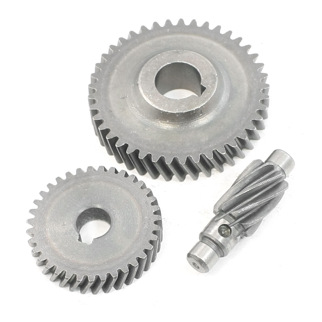 Electric Tool Part Spiral Helical Gear Set for Boda 16 Electric Drill