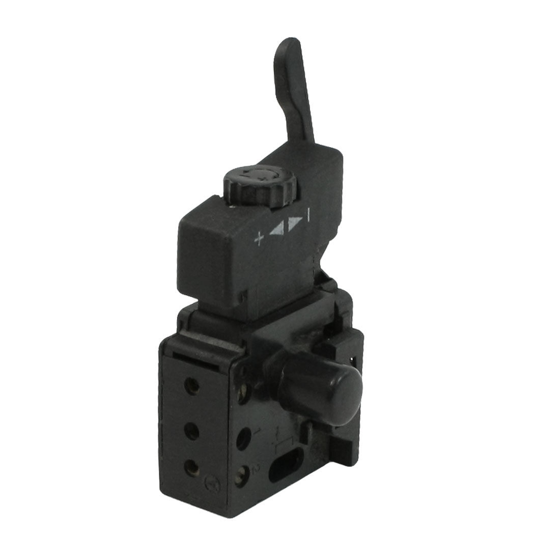 Electric Power Tool Part Speed Control Latching Action Trigger Switch
