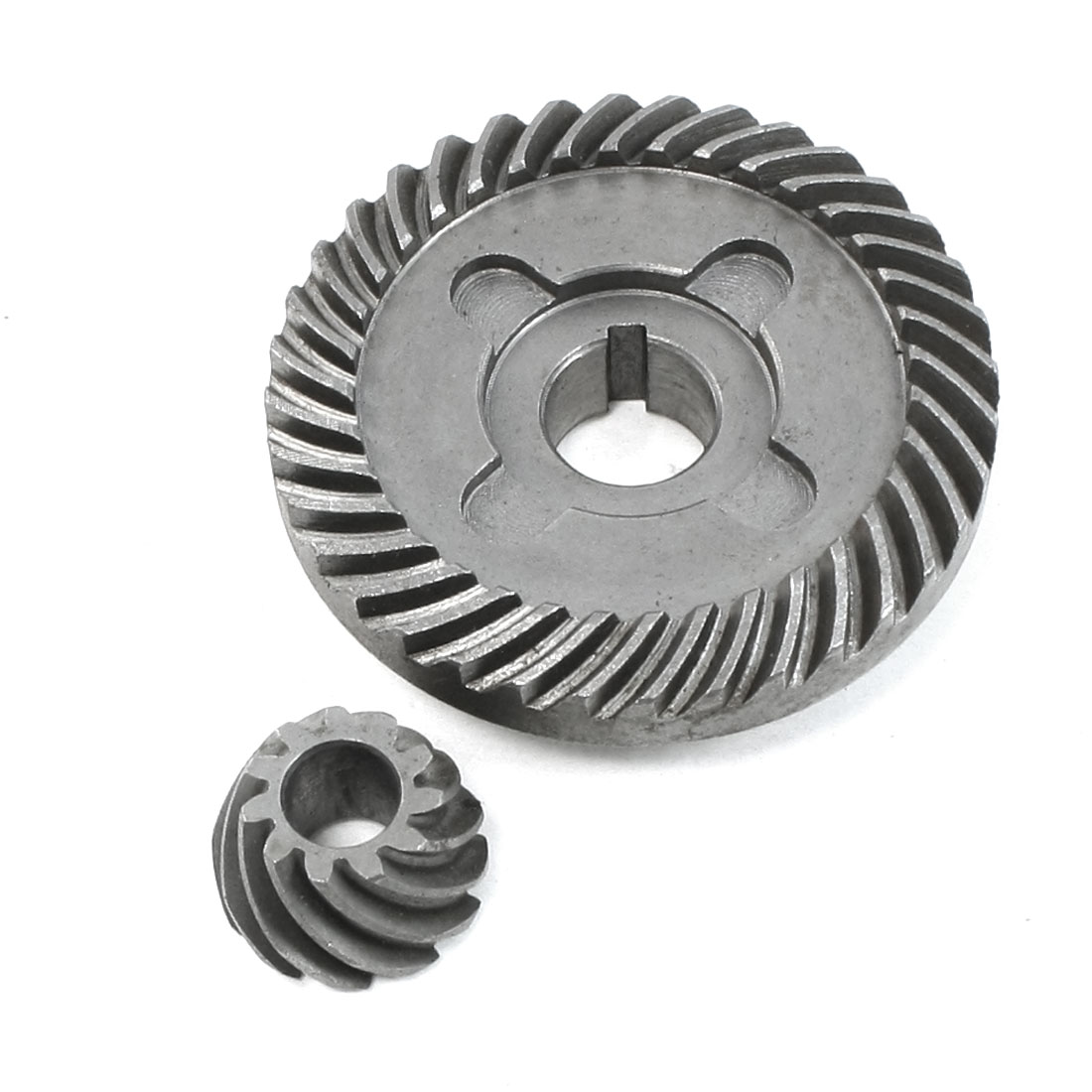 Gray Cut Out Design Gear Wheel Gray for Hitachi F4 Electric Grinder
