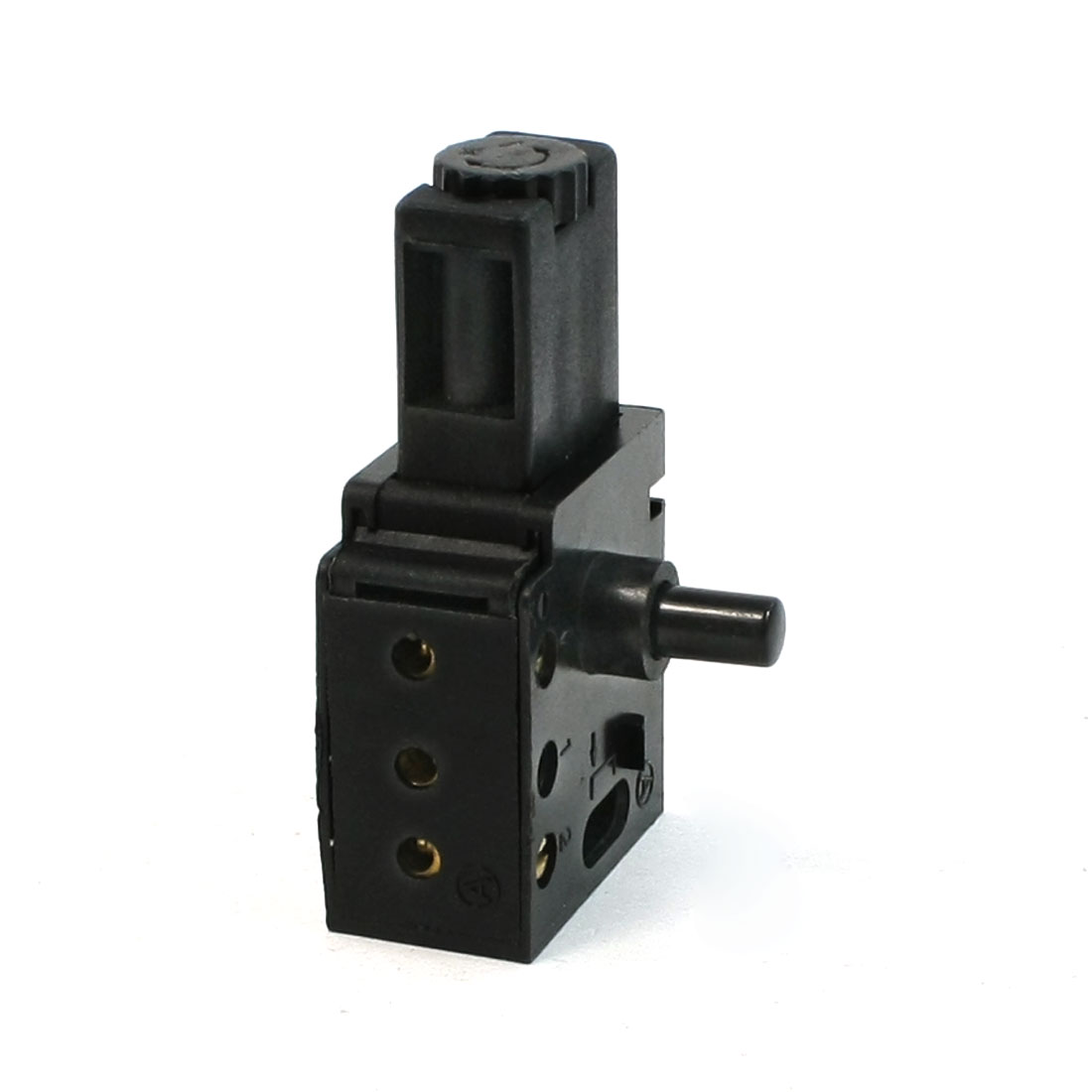 AC 220V 6-12A Latching Speed Governing Button Switch for Hitachi 10VA Drill