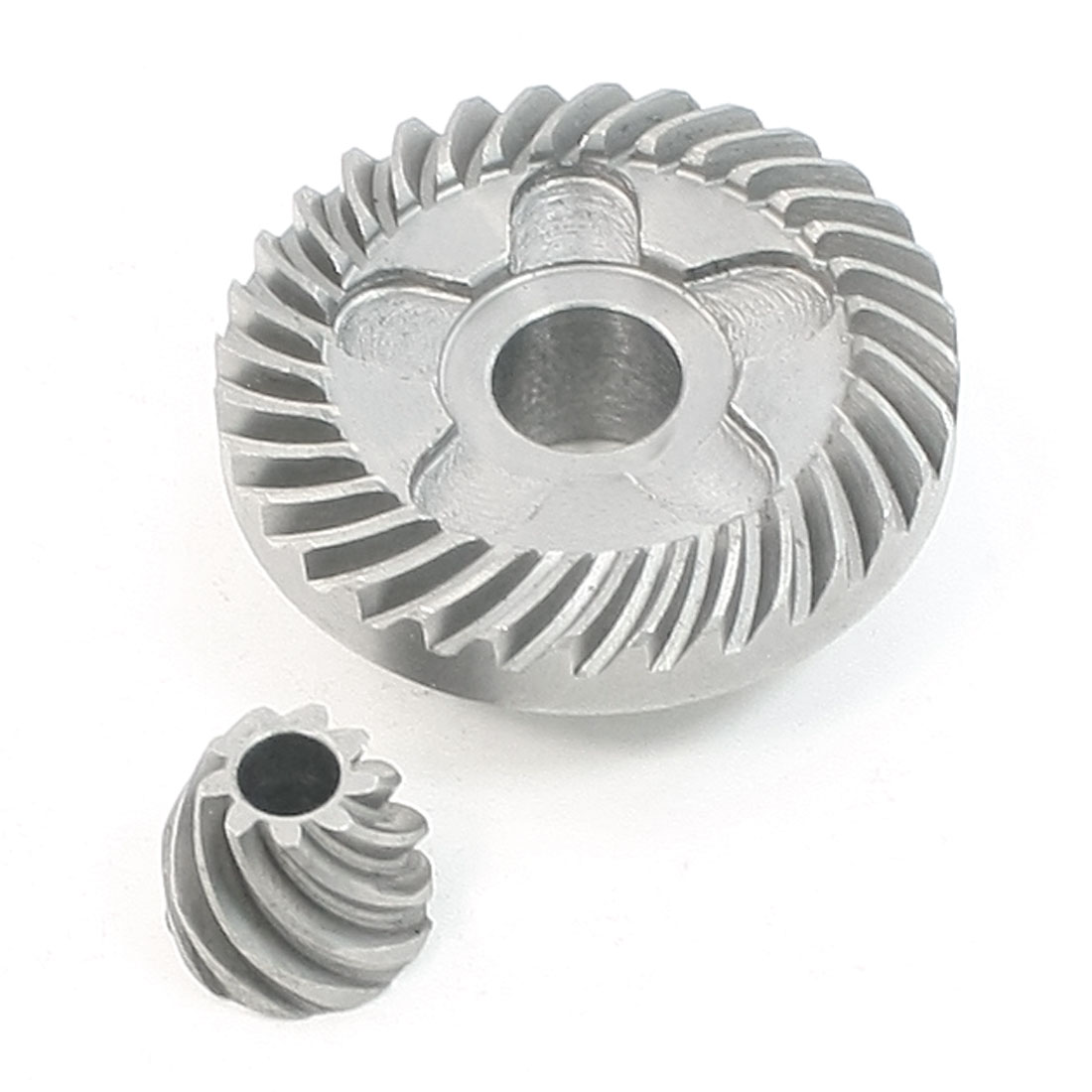 Replacement Part Spiral Bevel Gear Pinion Set for Bosch 100mm Angle Grinder