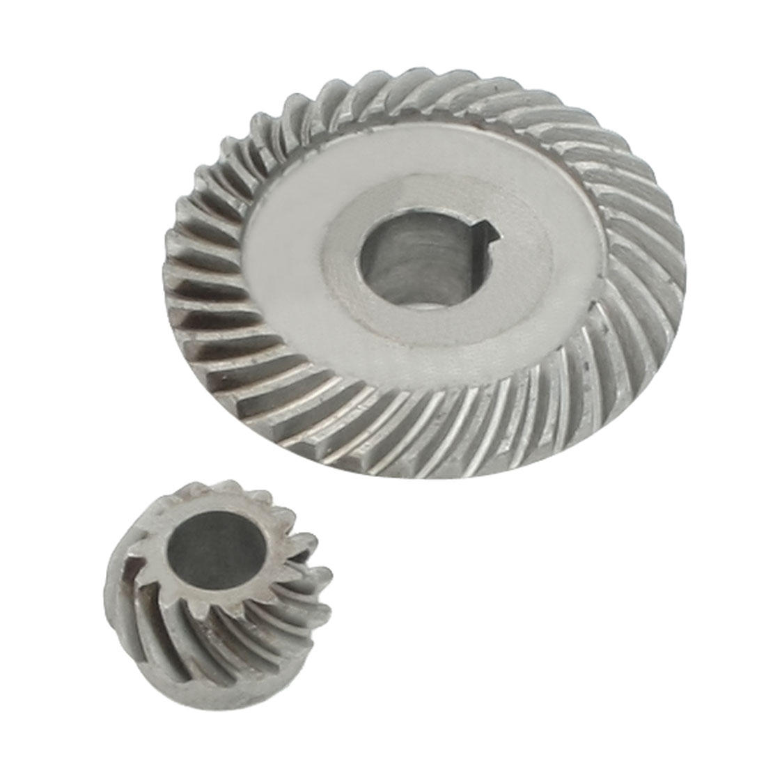 Repair Part Spiral Bevel Gear Pinion Set for Keyang 100 Angle Grinder