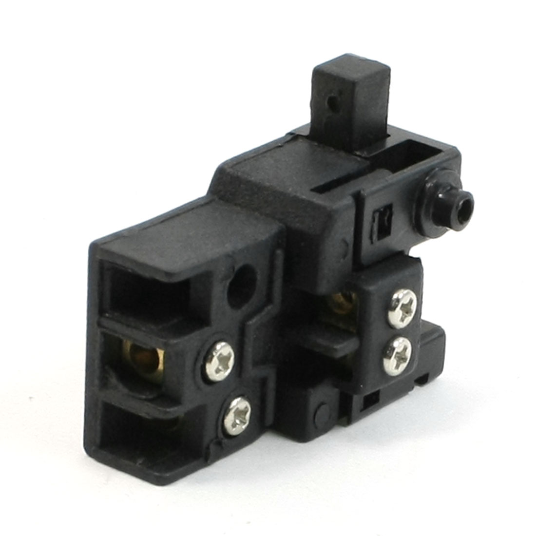AC 250V Volt 12A 5E4 Black Insulation Shell Electric Tool Switch for Makita 1040