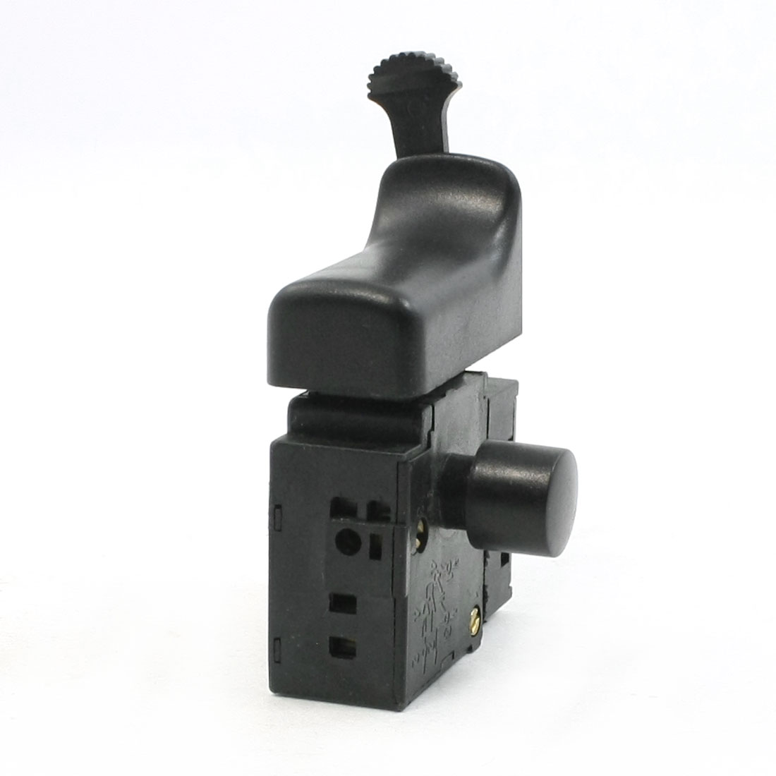 AC 250V 6A Direction Change Lever Trigger Switch for Electrical Drill