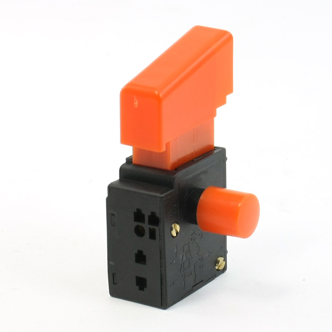 6A 250VAC 5E4 Self Locking FA2-4/1BEK Model Power Tool Trigger Switch